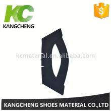 New fashion gangbao chemical sheet coated with glue for women high heel shoes upper flyknit vamp mesh -skype:joelim37