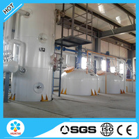 2016 new pomace olive oil solvent extraction plants for sale