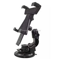 Suction Cup Style Tablet PC Stand