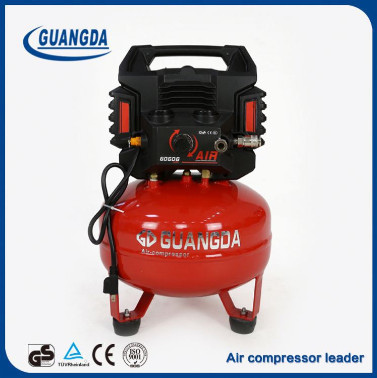 Factory cheap promotion popular air brake compressor