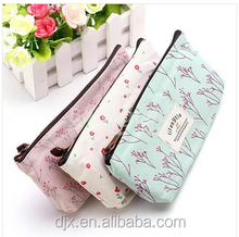 office supplies and stationaries wholesale zipper cute pencil pouches