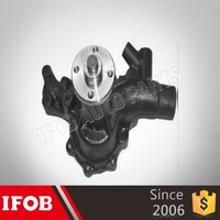 ifob hot sale auto water pump good prices water pump brand for toyota COASTER 16100-59085