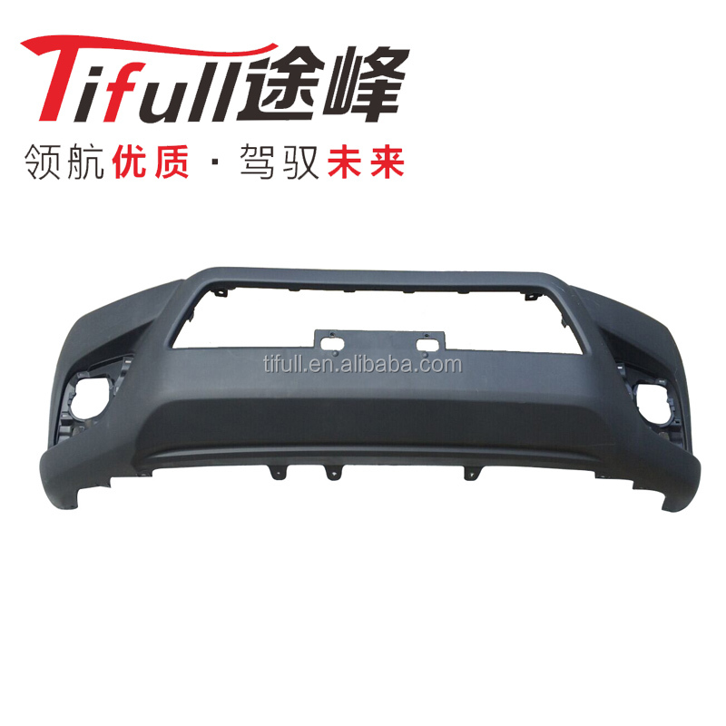 2016 Revo Latest Bumpers For Toyota Hilux Vigo 2015 High Quality Revo Body Parts