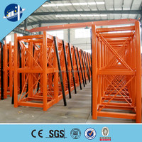 mast section/driver cab/cage and other part for construction hoist/building elevtor