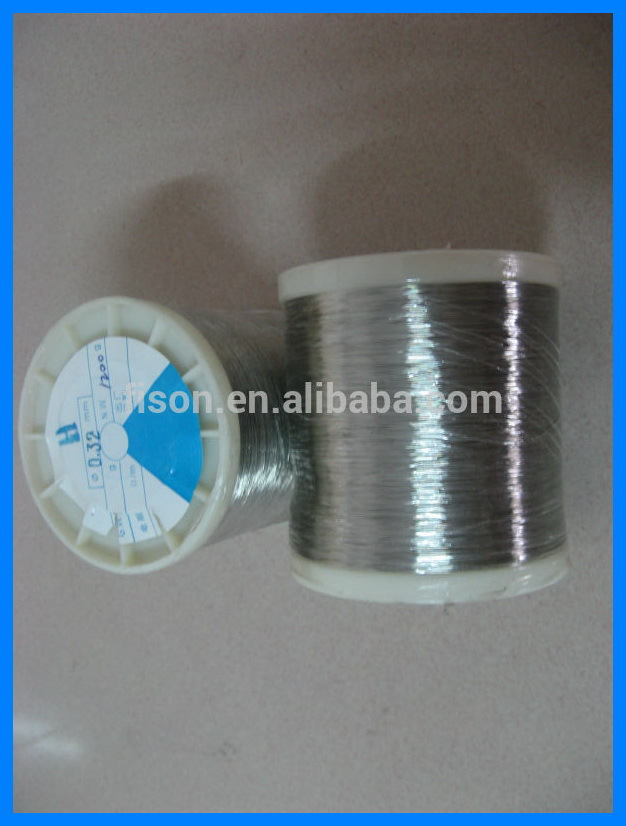 Wholesale Products Resistance Wire,Heating wire/Ribbon,soil heating wire