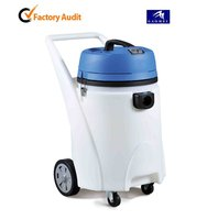W86 Water Filteration Wet and Dry Vacuum Cleaner 1200WX2 powerful motor