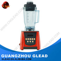 2016 Hot Sale Strong Power Motor Commercial Super blender for food
