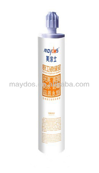 Maydos Anti-mildew kitchen& bathroom waterproof concrete PU Sealant