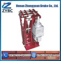 YPZ2 series electro-hydraulic disc brake for crane, steel factory, lifting machine