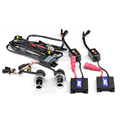 Popular HID Xenon Conversion Kits With Stable DC Ballast for Universal Vehicle