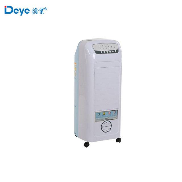 Hot selling cheapest custom body plastic fan air cooler portable