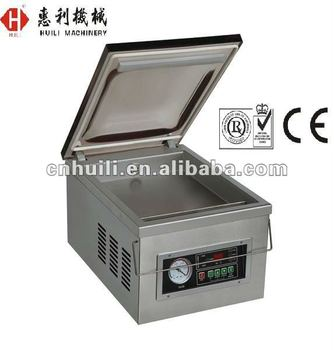table type vacuum packing machine