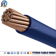 Low Voltage XLPE/PVC 120mm 150mm2 240sqmm 300 sq mm power cables manufacture