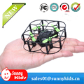 MINI SKY WALKER RC Mini Drone wholesale 2.4G 4CH RC Quadcopter
