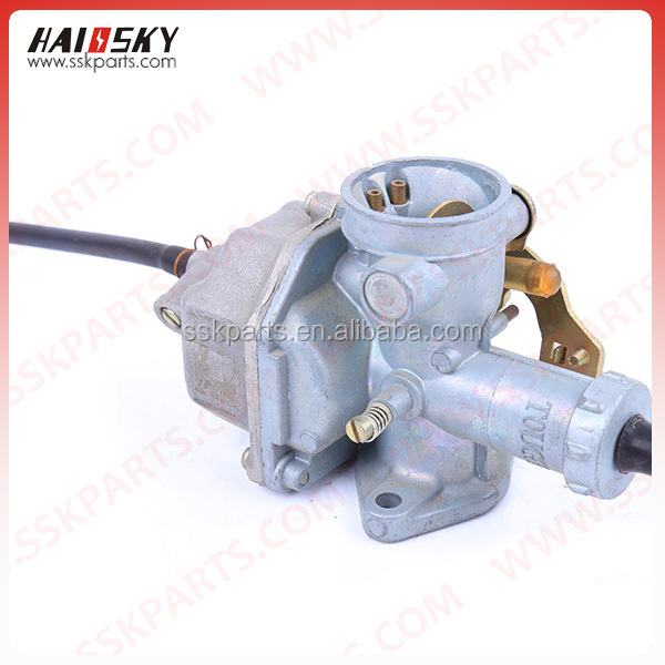 HAISSKY motorcycle spare part for suzuki motorcycle carburetor parts