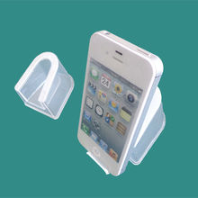 Wholesale Elegant And Security Acrylic Display Stand,Holder,Rack For Mobile Phone,Cell Phone