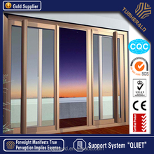 High Quality Surface Finishing Luxury China Manufature Curtains for Sliding Glass Doors