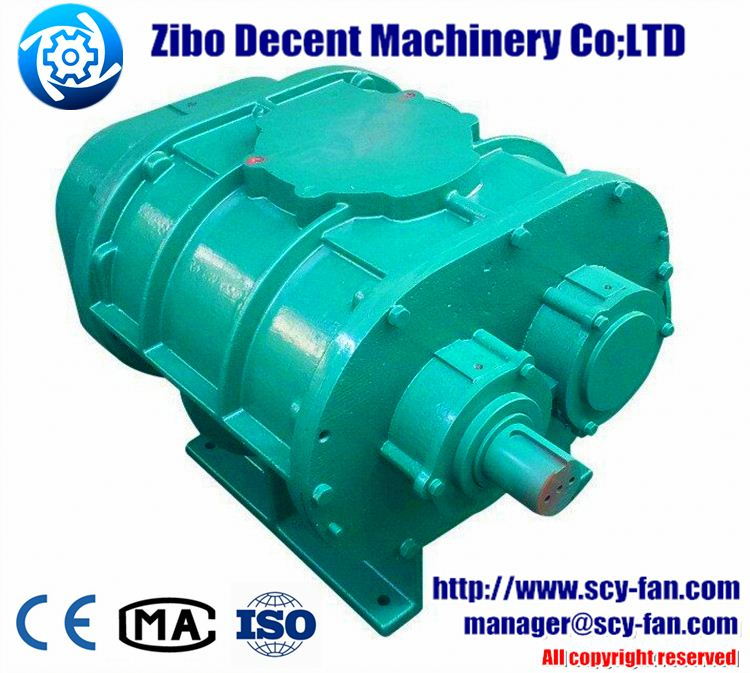 SL-090 Industrial static eliminate equipment Horizontal type Ionizing Air Blower