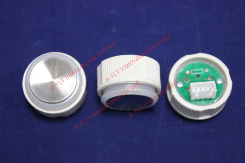 Elevator Push Button 4 Pin 27mm Elevator Parts