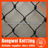 380D twines cheap fishing net