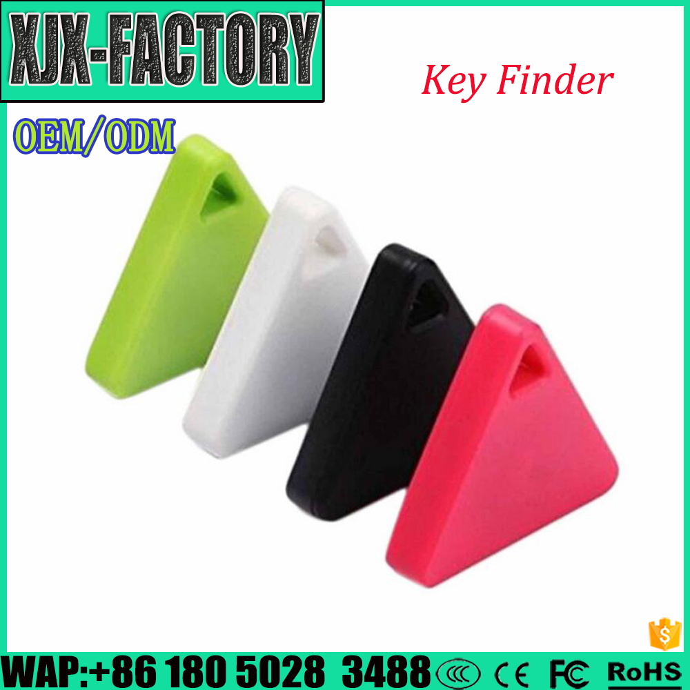 Top 3 factory!Lowest Price remote key finder to find 2 for kids wallet bag Bluetooth tracker Key Chain