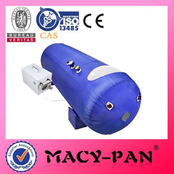 Portable Hyperbaric Oxygen Capsules Skin for women For Physical Care On Sale