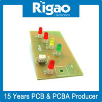 small batch pcb assembly for all kinds of electronic devices