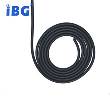 solid rubber car window sealing elastic nbr o-ring cord