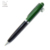 business gift stainless steel big metal ball pen with engraved logo