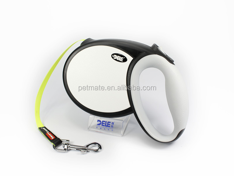 New 7m retractable dog leash dog product with sidecover