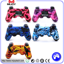 Factory Price Wholesale Console Joystick Bluetooth Gamepad For PS3 For Sony PlayStation 3