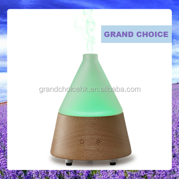 Aroma night lamp function suitable for essential oil diffuser