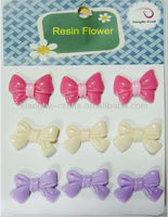 hot sale flat back resins for hair bows