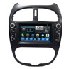 6 inch Android Quad-Core GPS car navigation for peugoet 206 with Mirror Link