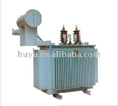 Tap-changing Transformer of 35KV and Below two types of transformer