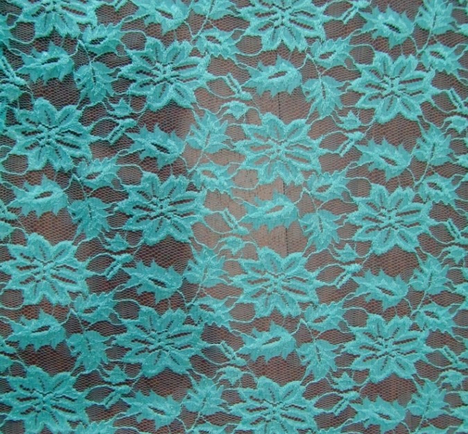 R&H swiss lace fabric cotton lace swiss voile lace in switzerland