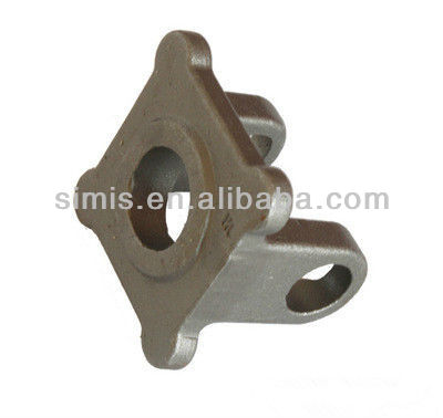 Special alloy steel precision castings for automotive