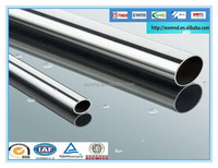alibaba website stainless steel tube 200 series 300series 400series seamless and welded