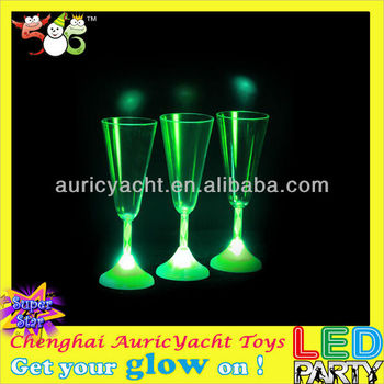 led glass,led flashing glass,led glass China manufacturer & supplier ZH0901527