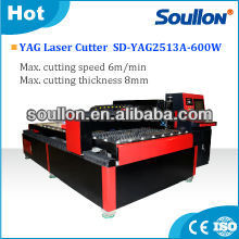 lazer cutting machine 2513 600w