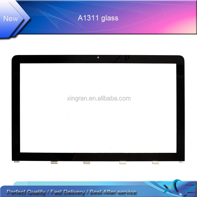 Factory Price front glass For imac 21.5 A1311 LCD Glass Panel 922-9795 2009 2010