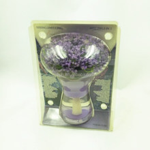artificial flower scented artificial flower air freshener