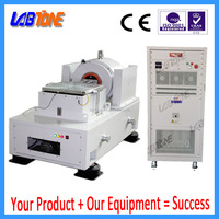 China Factory Electrodynamic Shaker / Triaxial Vibration Test Machine
