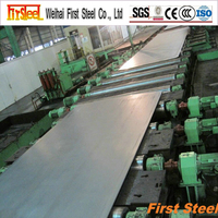 Prime quality mild steel plate grade