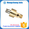 import goods from china metric plumbing fitting 3 way thread union water rotary joint
