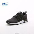 ERKE wholesale dropshiping brand breathable mesh mens jogging Shoes
