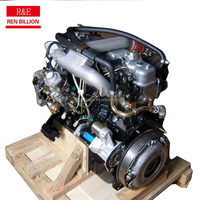 4-cylinder diesel engine for sale