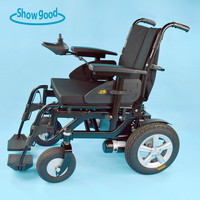Showgood power wheelchair parts manufacture