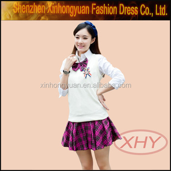 Uniform International 40