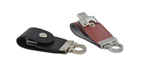USB Flash Drive Leather